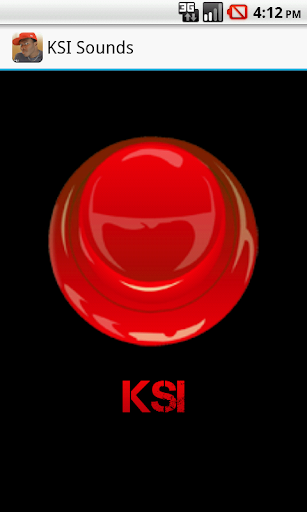 KSI Sounds Button screenshot 1