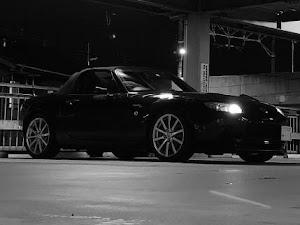ロードスター NCEC  RSのカスタム事例画像 マツざきさんの2021年09月20日16:15の投稿