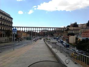 Photo: 20.09.12 Tour 'Sierra de Guadarrama' von Soria nach Ávila -Segovia- (Urheberrecht K. Linke)