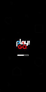 Play Go. 2