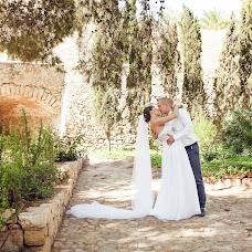 Wedding photographer Nastasiya Gusarova (nastyagusarova). Photo of 08.02.2018
