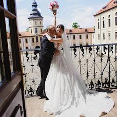Wedding photographer Anastasiya Tur (nastasia1840). Photo of 13.06.2018