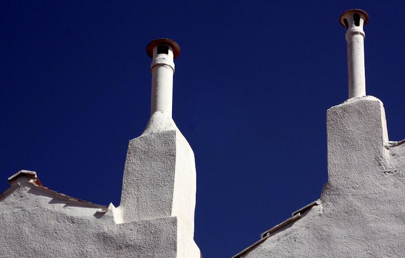 Bianco e blu di paolo-spagg