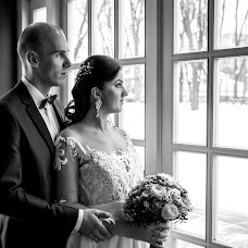 Wedding photographer Jūratė Din (JuratesFoto). Photo of 22.02.2018