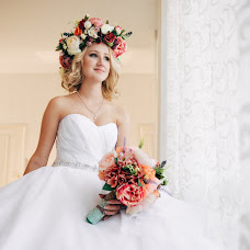 Wedding photographer Roman Shepet (Shepet). Photo of 13.03.2017