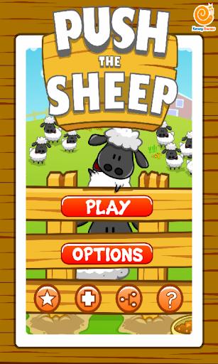 Push The Sheep