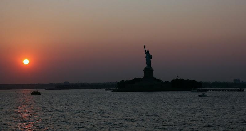 Liberty Island NYC di robertodegni