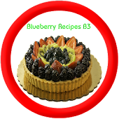 Blueberry Recipes B3