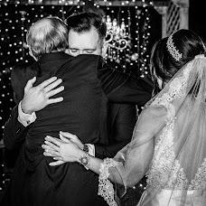Wedding photographer Fabio Gonzalez (fabiogonzalez). Photo of 02.02.2018
