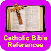 Catholic Bible References