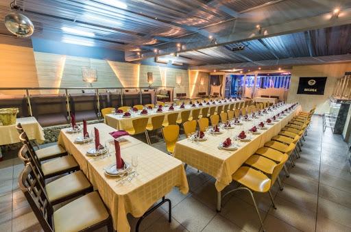 Ресторан для свадьбы «Stadium»