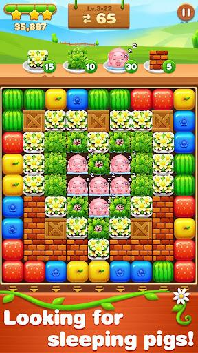 Tap Fruit Blast 1.0.3163 screenshots 4