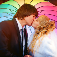Wedding photographer Dina Katson (Photodina). Photo of 20.01.2014
