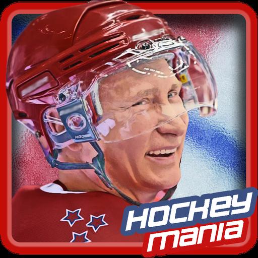 Hockey Mania: NHL, KHL, WORLD