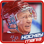 Hockey Mania: NHL, KHL, WORLD