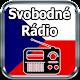 Svobodné Rádio Zdarma Online v České Republice APK
