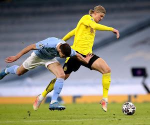 """Dortmund-CEO zet transfermarkt op z'n kop: """"Haaland zal volgend seizoen nog steeds een speler van Borussia Dortmund zijn"""""""