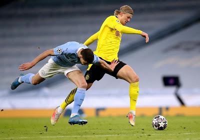 """CEO-Dortmund lijkt zeker van zijn zaak: """"Ook volgend seizoen zal Haaland voor ons spelen"""""""