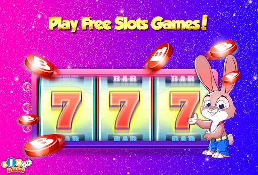 Bingo Bash - Bingo & Slots screenshot 5