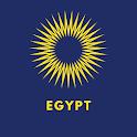 Weather App Egypt icon