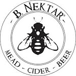 Logo of B. Nektar There Will B. Blood Orange