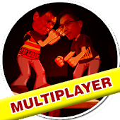 Duterte MULTIPLAYER Boxing