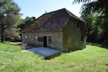 moulin à Lons-le-Saunier (39)