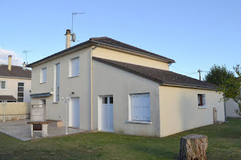 maison à Naintre (86)