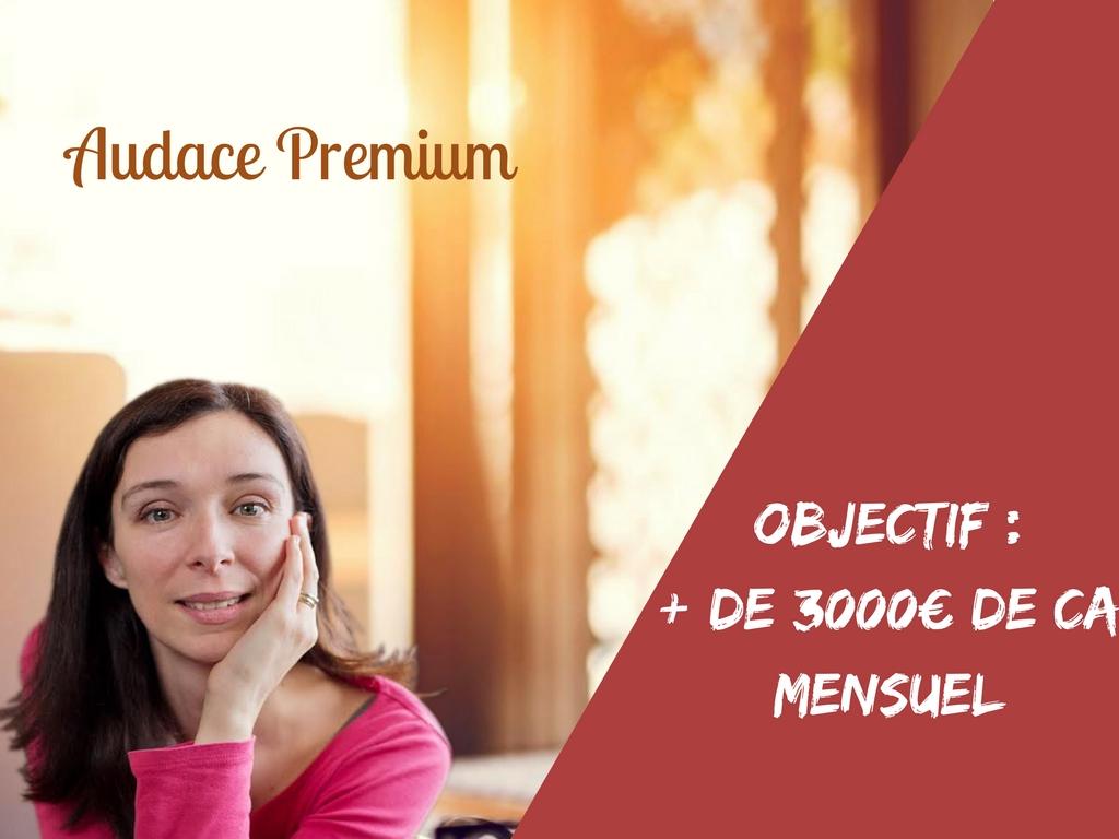 Audace Premium