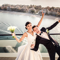 Wedding photographer Igor Moskalenko (Miglg). Photo of 20.01.2016