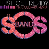 Just Get Ready (Mr. Collipark Remix)