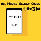Secret Codes  All Mobile