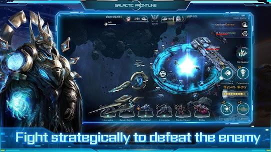 Galactic Frontline 4