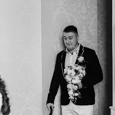 Wedding photographer Olga Baranovskaya (OlgaBaran). Photo of 10.11.2017