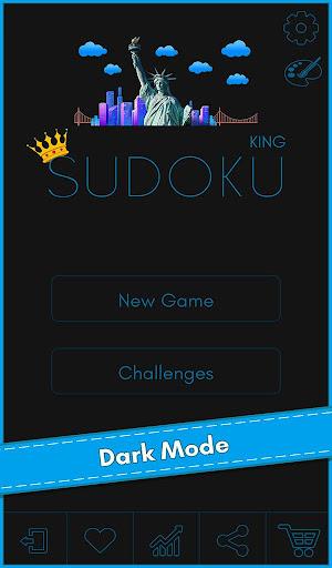 Sudoku Kingu2122 - Free Sudoku Puzzles filehippodl screenshot 23