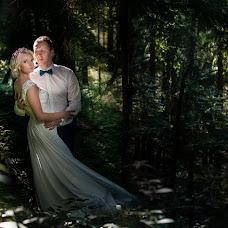 Wedding photographer Paweł Woźniak (wozniak). Photo of 06.11.2016