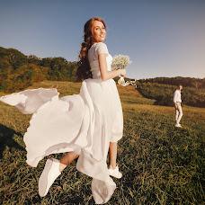 Wedding photographer Alisa Gorshunova (Alice-g). Photo of 11.09.2017