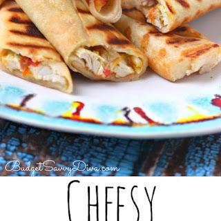 Quesadilla Rolls Recipes