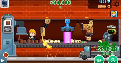 Factory Inc. screenshot 18