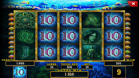 Ocean Lord - slot 1.2.3 screenshot 355450