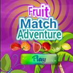 Fruit Match Adventure