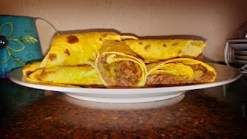 Pulled Beef Wraps Recipe