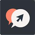주식스토어 (증권가찌라시,주식투자,실시간증권정보 앱) icon