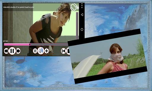 3D Video Player 1.11 screenshots 1