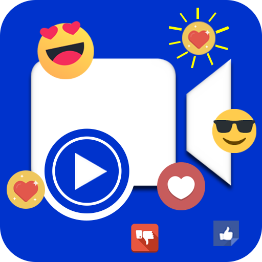 Live Video Stream Prank - Live FACE Prank