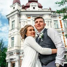 Wedding photographer Evgeniy Lesik (evgenylesik). Photo of 04.11.2017