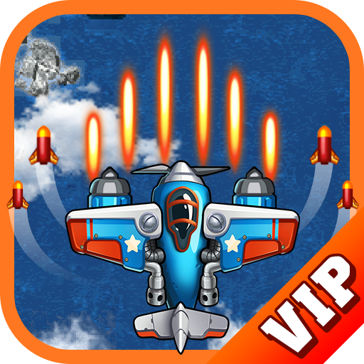 Galaxy Invader: Infinity Shooter Free Arcade Games