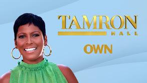 Tamron Hall thumbnail