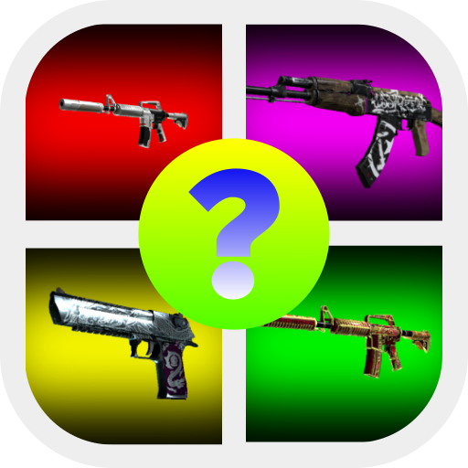 Guess The Cs:Go Skin! QUIZ - Apps on Google Play