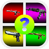 Guess The Cs:Go Skin! QUIZ APK Icon